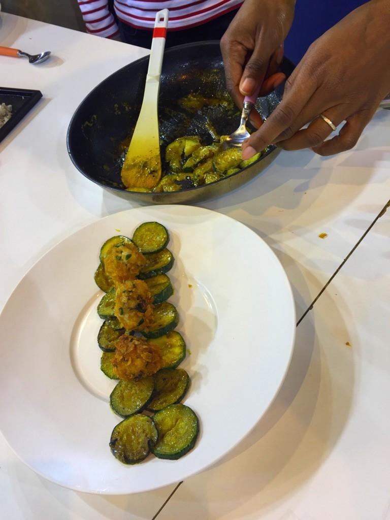 Recette cuisine poisson vive un site culinaire populaire for Poisson cuisine