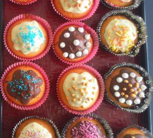 recette cupcakes blog maman