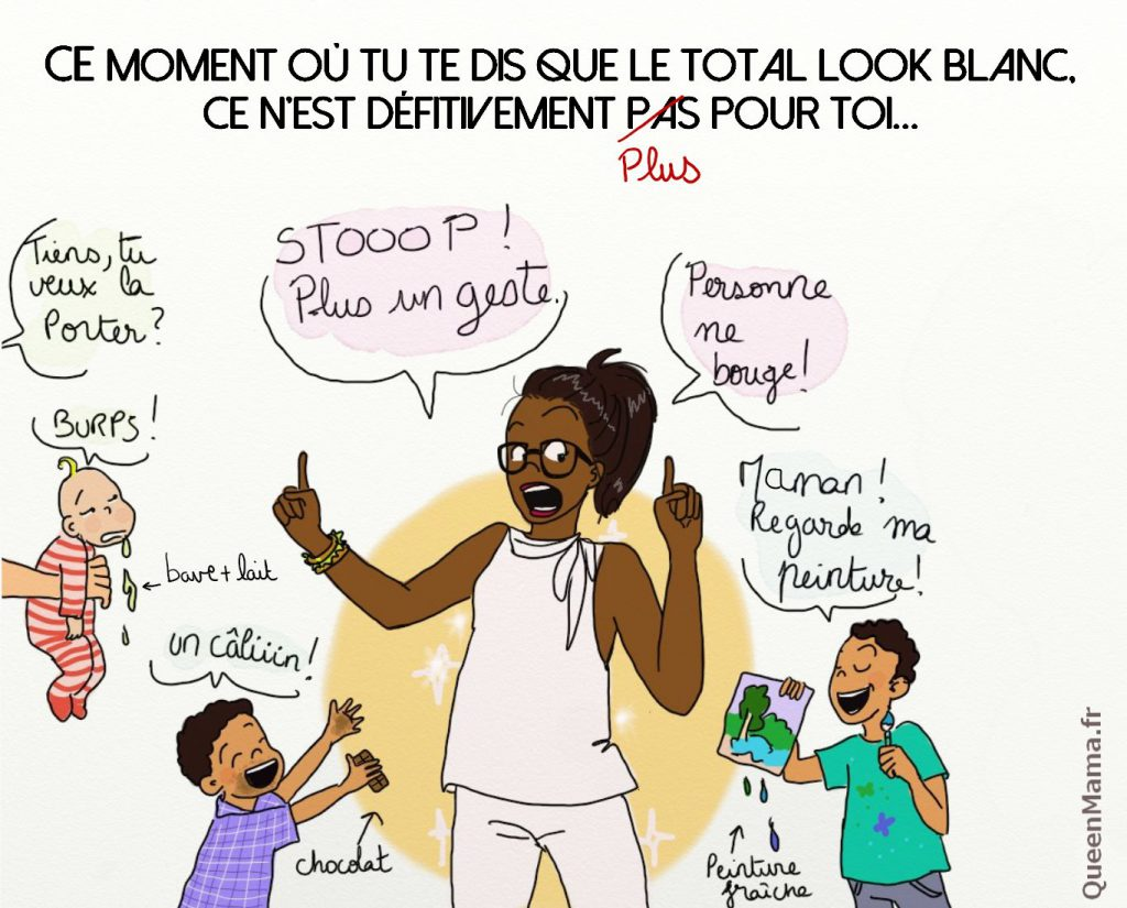 blog bd humour parent maman