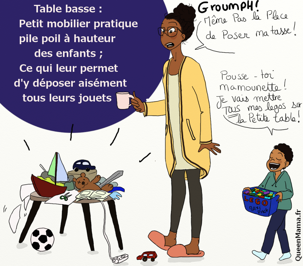 blog BD parent maman rouen