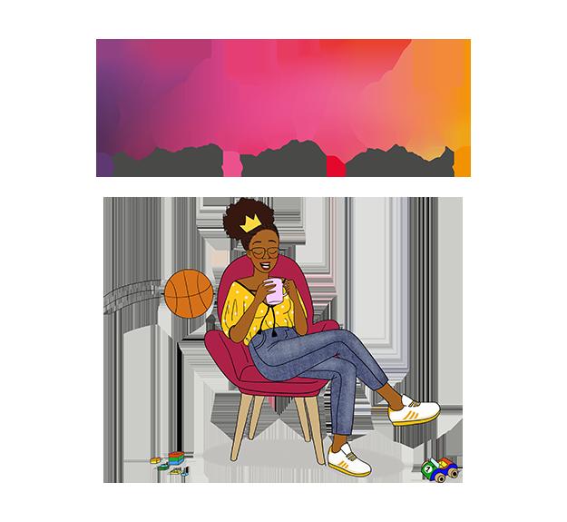 Queen Mama le Blog